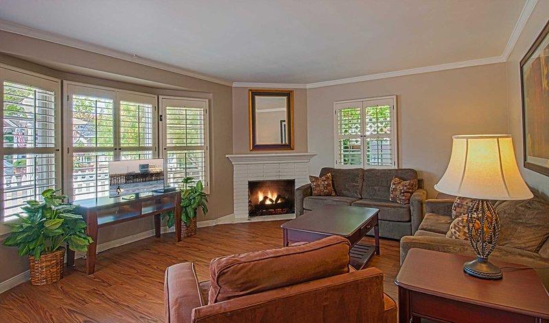 Living Room - 1574 E. Ocean Blvd. - Newport Beach - rentals