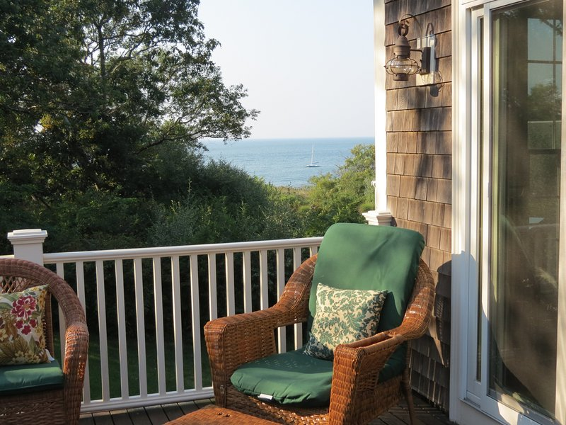 Beautiful house in an ideal setting and neighborhood by the Bay in Brewster. - Living Space Abounds at New Home by the Bch-061-B - Brewster - rentals