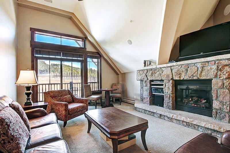 Crystal Peak Lodge 7503 - Image 1 - Breckenridge - rentals