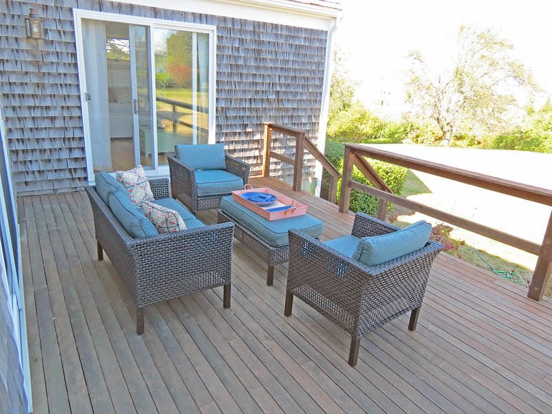 Come enjoy a relaxing week in East Orleans near Nauset Beach - Upgraded & upscale near Nauset Beach, Linens:006-O - Orleans - rentals