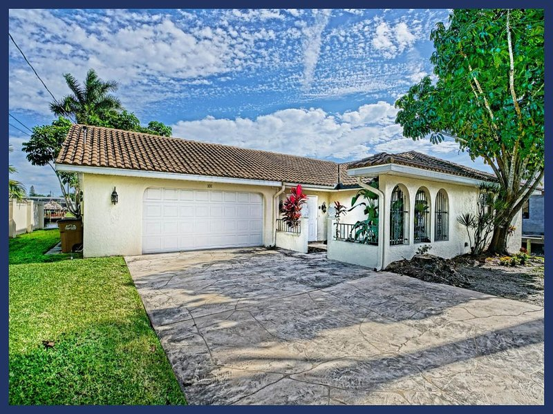 Cape Coral 206 - Image 1 - Cape Coral - rentals
