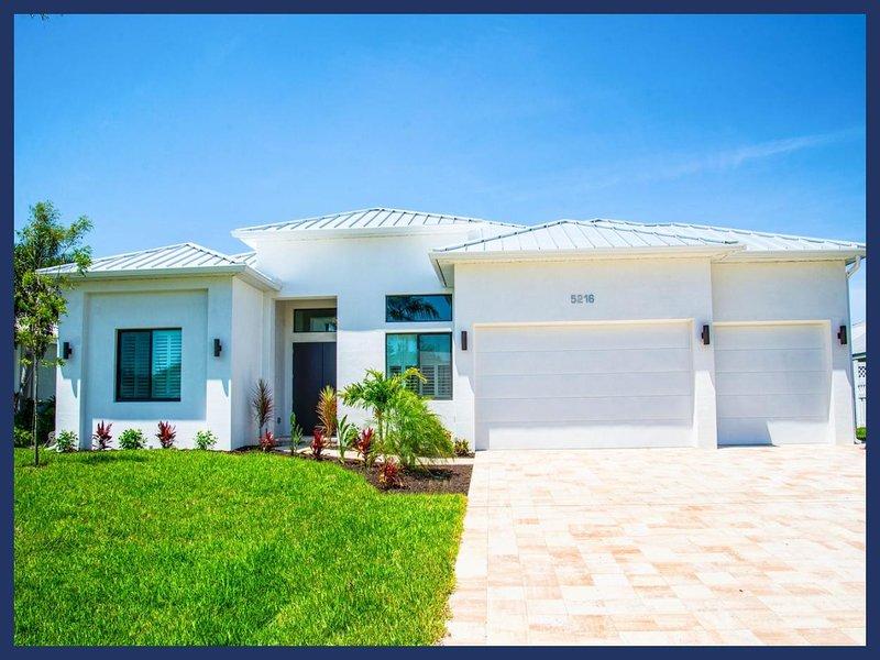 Cape Coral 213 - Image 1 - Cape Coral - rentals