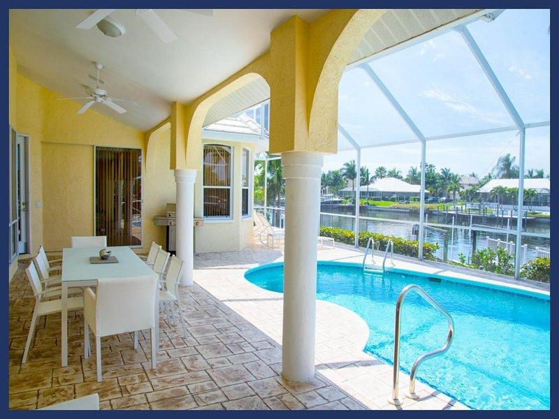 Cape Coral 227 - Image 1 - Saint James City - rentals