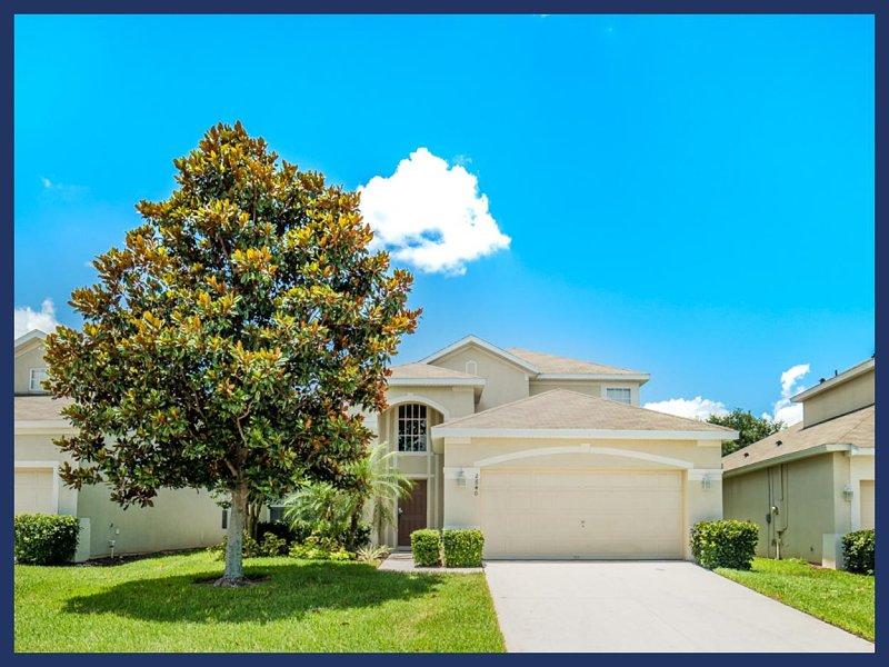 Windsor Hills Resort 342 - Image 1 - Four Corners - rentals