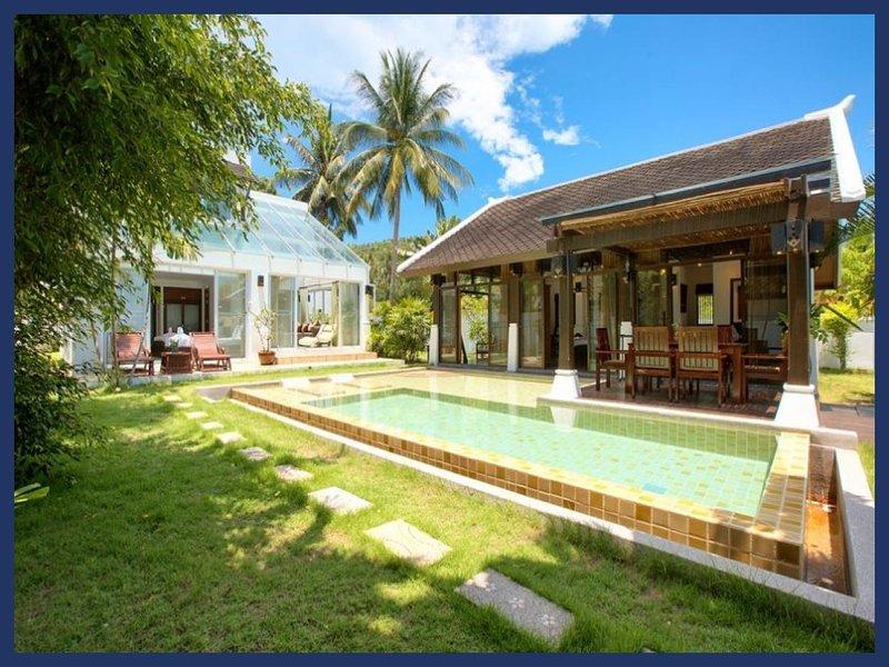 Bang Por 3213 - Image 1 - Ban Bang Makham - rentals