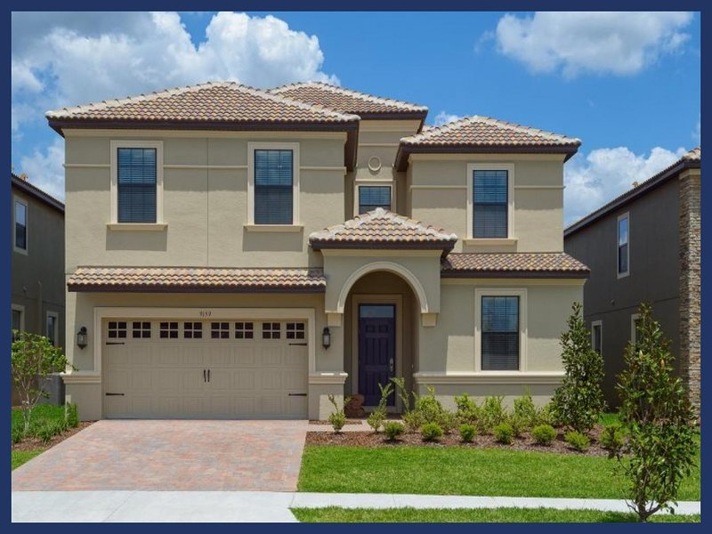 Championsgate 231 - Image 1 - Four Corners - rentals