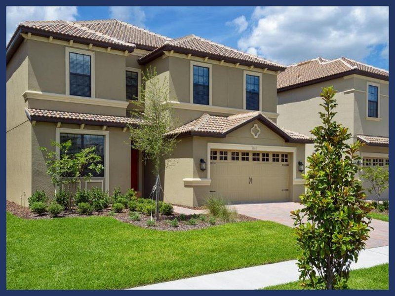Championsgate 232 - Image 1 - Four Corners - rentals