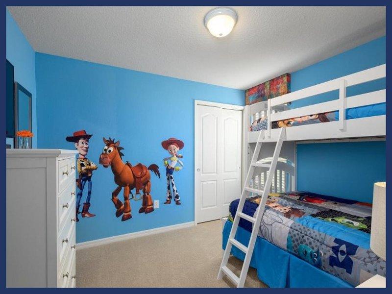 Windsor At Westside 33 - Image 1 - Four Corners - rentals
