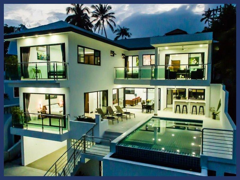Lamai 6225 - Image 1 - Lamai Beach - rentals