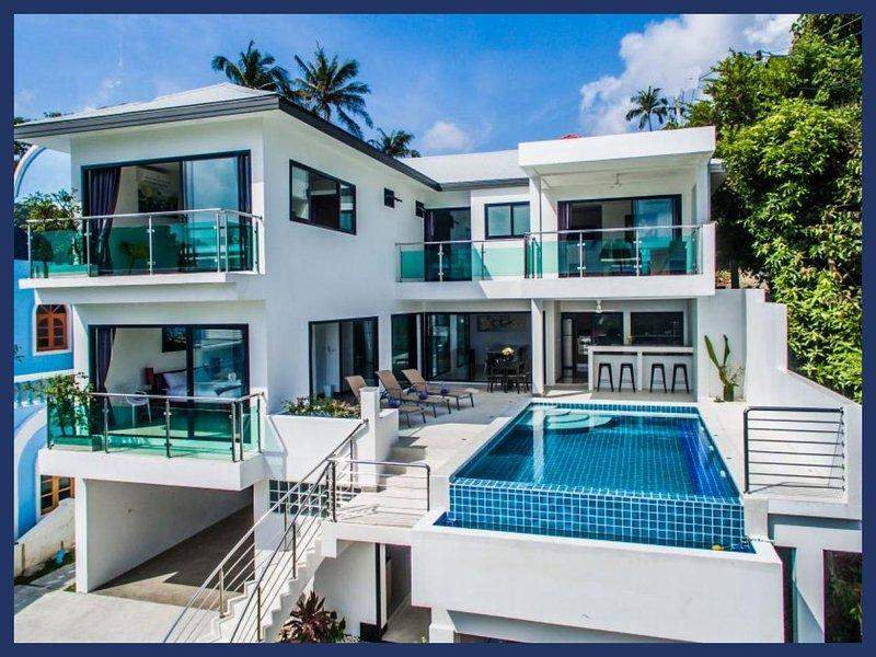 Lamai 2225 - Image 1 - Lamai Beach - rentals