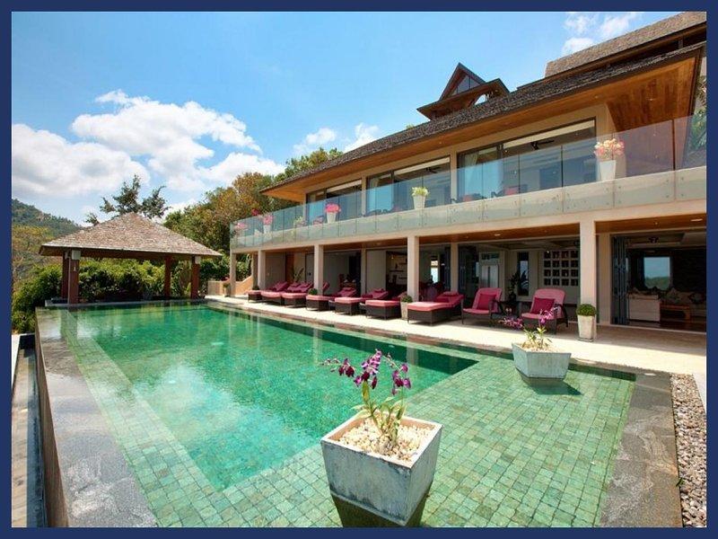 Bophut 5229 - Image 1 - Mae Nam - rentals
