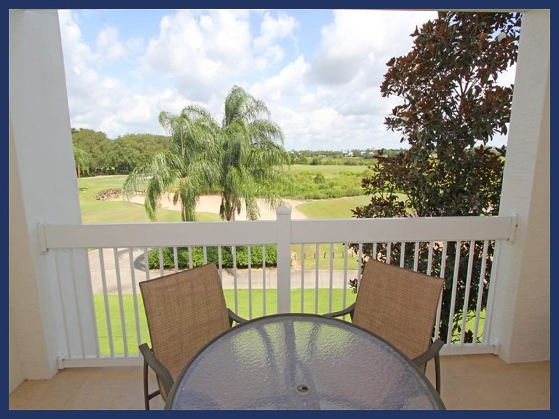 Perfect Family Condo - Close to Disney! - Image 1 - Loughman - rentals