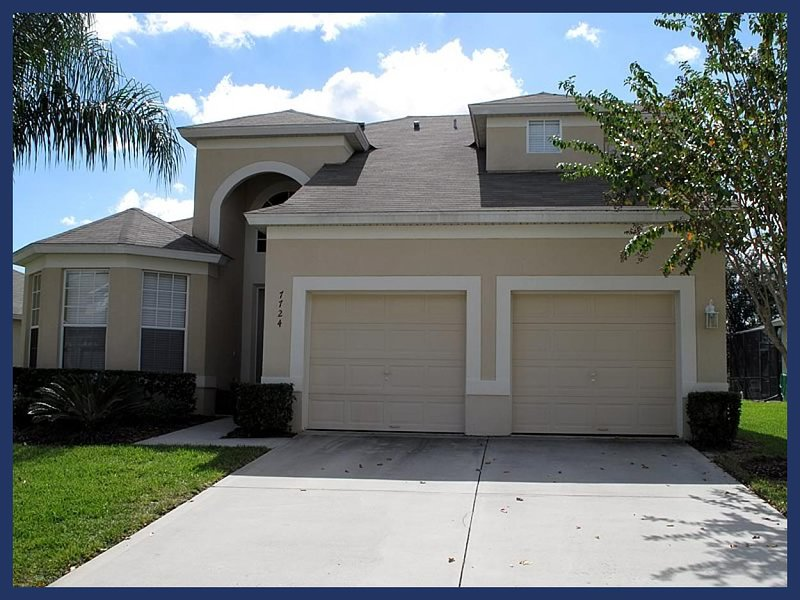 Beautiful 5 bedroom home in Windsor Hills. Swimming Pool and Spa. - Image 1 - Four Corners - rentals