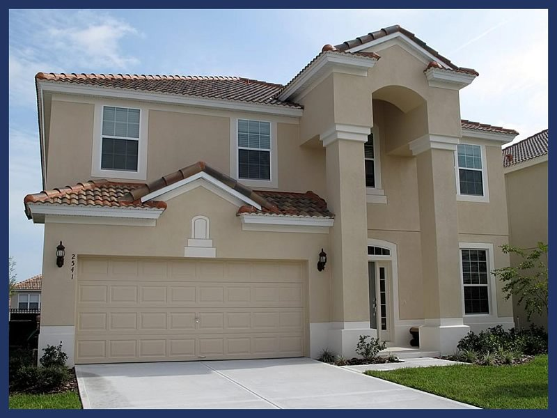 Stunning 6 Bed Family Home - 2 Miles From Disney - Image 1 - Four Corners - rentals