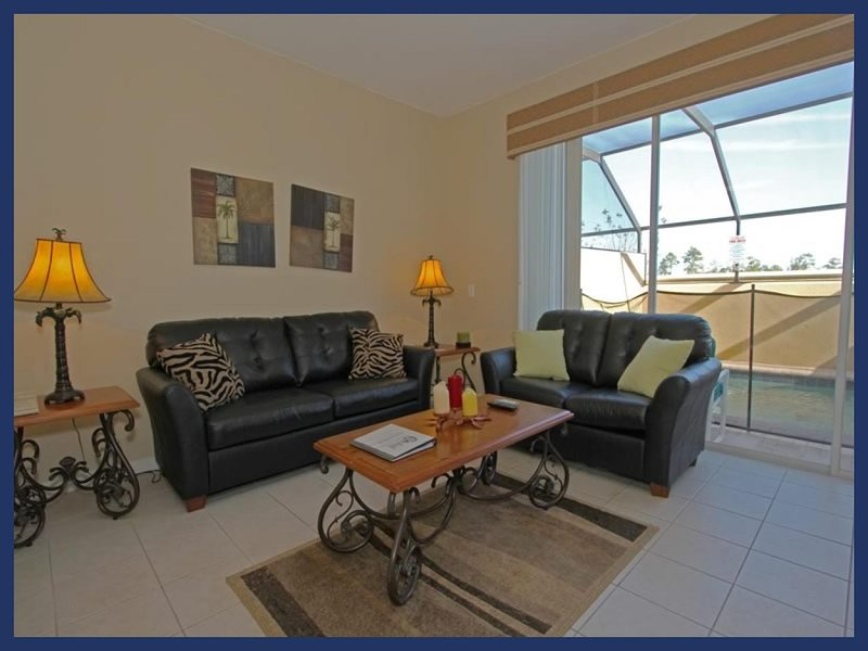 Wonderful 2 storey, 3 bedroom home featuring modern furnishings and private splash pool - Image 1 - Four Corners - rentals