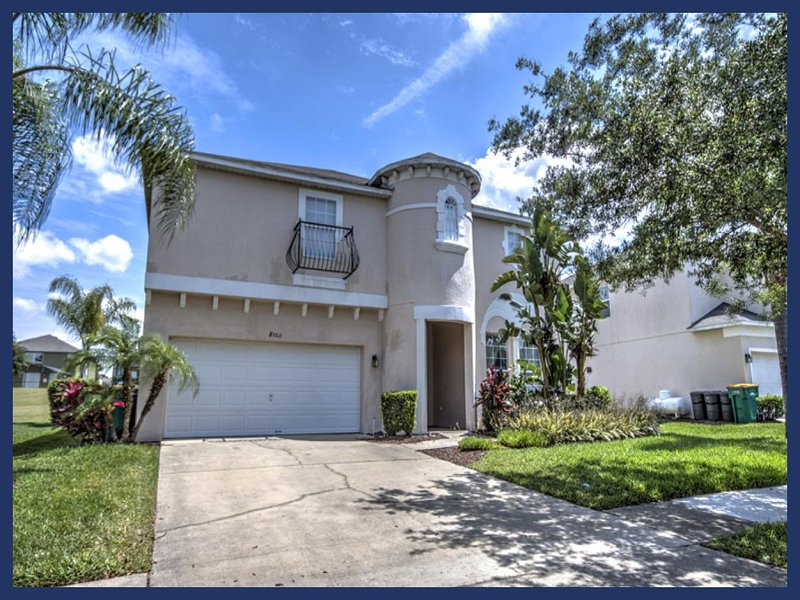 Luxury 7 Bed Home - Free WiFi - Private Pool - Image 1 - Four Corners - rentals