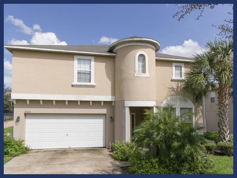 Fantastic Family Home - Private Pool, Games Room - Image 1 - Four Corners - rentals
