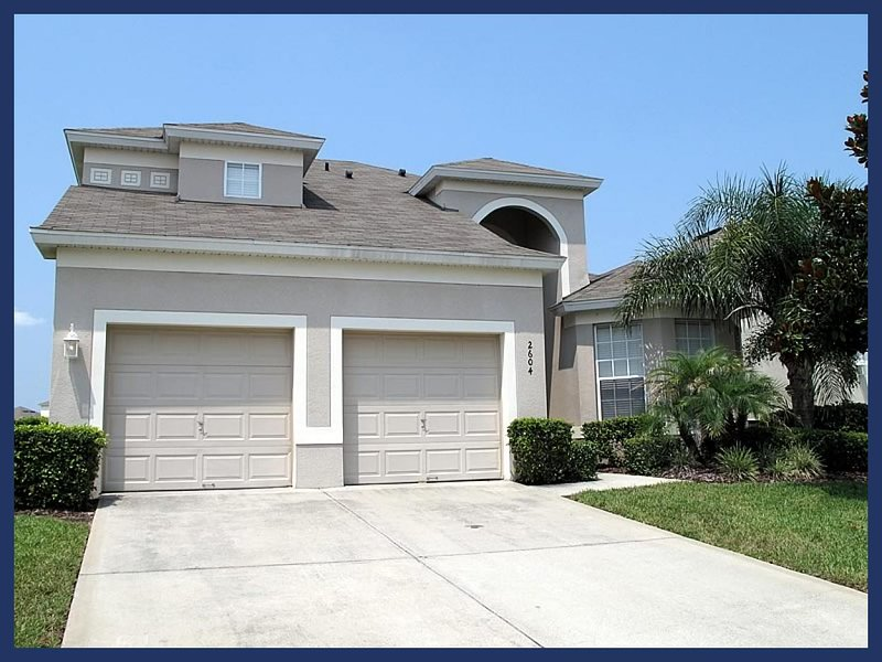 2 storey, 5 bedroom lovely vacation Windsor Hills home offers private pool and spa. - Image 1 - Four Corners - rentals