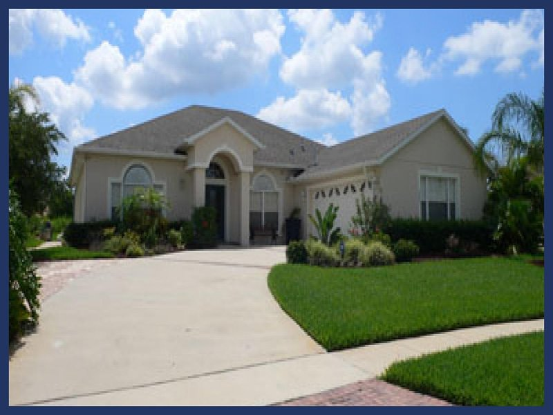 Fantastic 5 Bed Home -  2 Miles to Disney! - Image 1 - Four Corners - rentals
