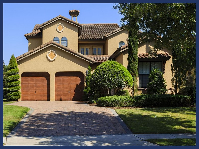 Amazing Family Home with Pool - 5.5 Miles to Disney - Image 1 - Reunion - rentals