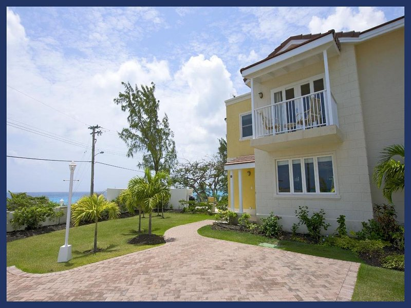 Fantastic 3 Bed Townhouse - Close to the Beach - Image 1 - Atlantic Shores - rentals