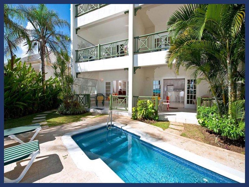 Beautiful 1 Bedroom Beachfront Apartment - Image 1 - Worthing - rentals