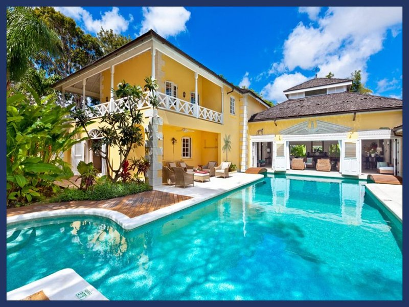 Luxury 7 Bed Home with Private Pool, Near Beach - Image 1 - Sunset Crest - rentals