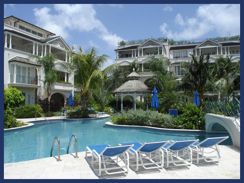 Luxury, 3 bedroom beachfront apartment with stunning sunsets - Image 1 - Mullins Beach - rentals