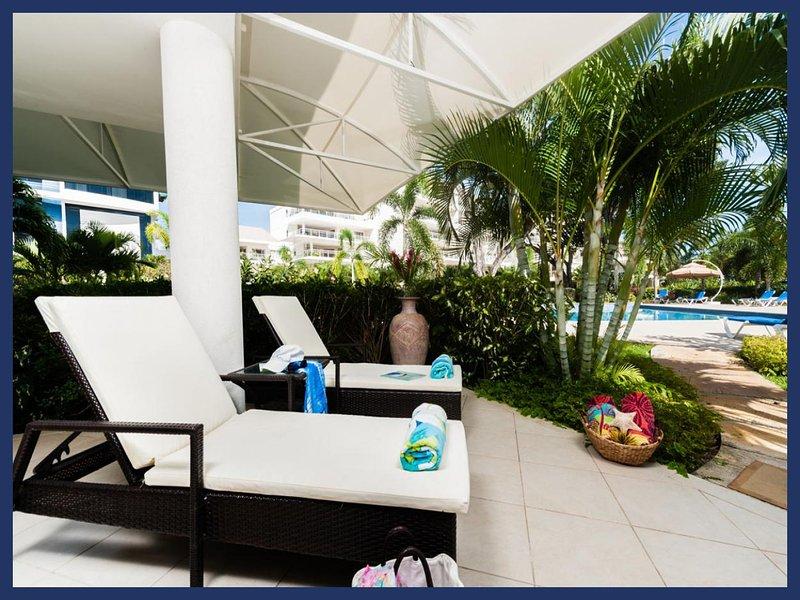 Luxury 3 Bed Apartment - Gym/Pool/Jacuzzi - Image 1 - Hastings - rentals