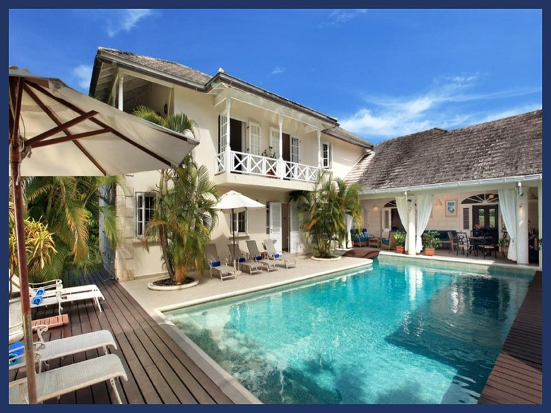 Luxury 6 Bed Villa - Private Pool, Tropical Garden - Image 1 - Sunset Crest - rentals