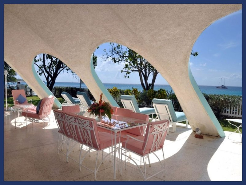 Peaceful, elegant 3 bedroom villa with fantastic ocean views. - Image 1 - Sunset Crest - rentals