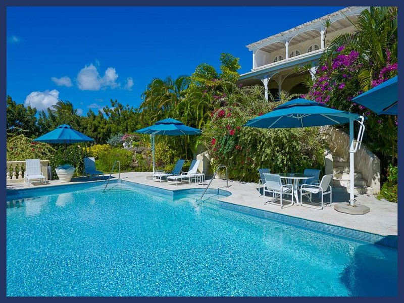 Luxury 6 Bed Home with Private Pool and Terrace - Image 1 - Westmoreland - rentals