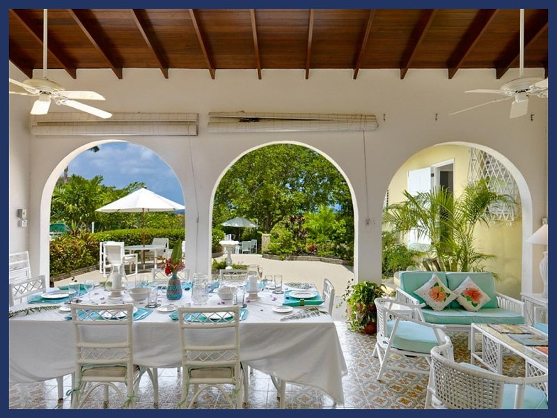Beautiful 4 Bed Villa with Private Free Form Pool - Image 1 - Sunset Crest - rentals