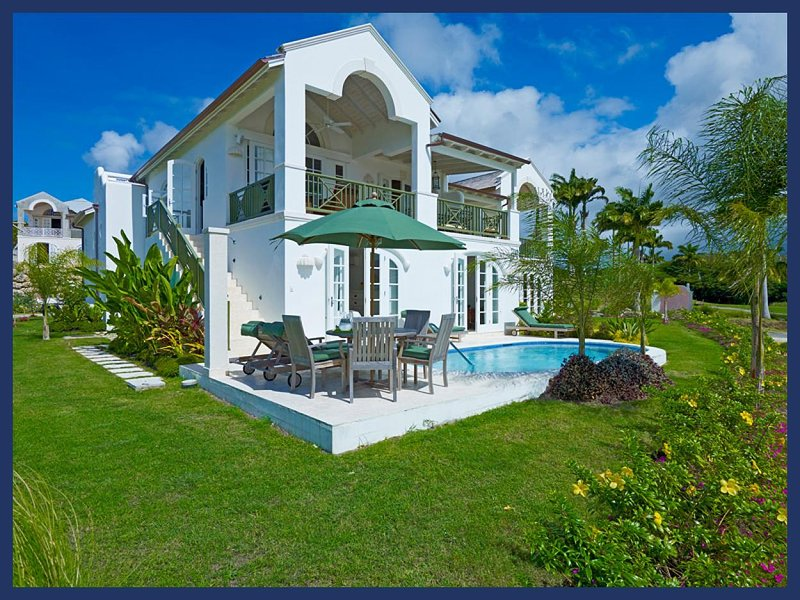 4 bedroom Golf Villa, with a private swimming pool - Image 1 - Westmoreland - rentals