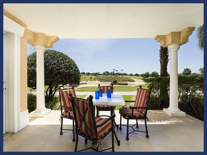 Luxury Family Apartment - Near Disney - WiFi - Image 1 - Reunion - rentals
