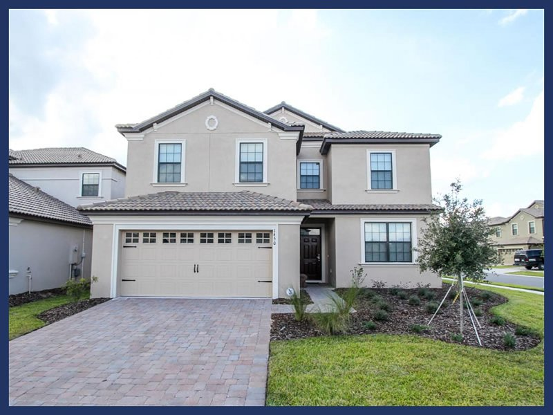 Perfect family get away - Luxury vacation home - Private pool - Games room - Beautiful furnishings - Image 1 - Loughman - rentals