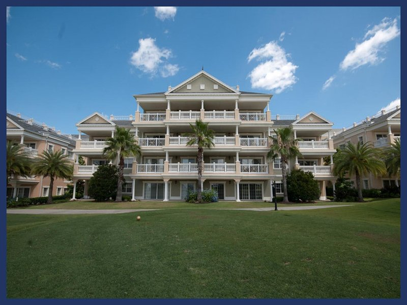 Stunning 3 Bed Condo with Pool and Spa - Image 1 - Reunion - rentals