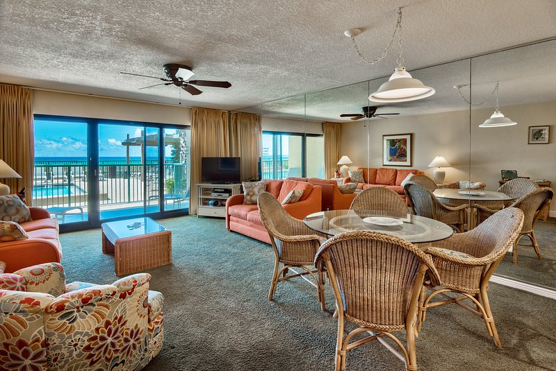 Welcome to Destin Beach Club #116! - Destin Beach Club #116 - Destin - rentals