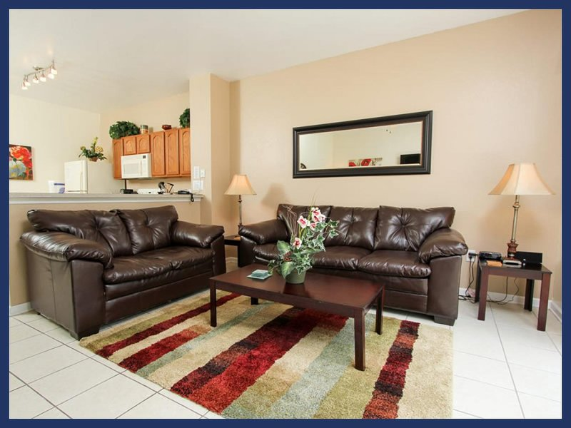 Charming 3 Bed Townhouse with Private Pool - Image 1 - Four Corners - rentals