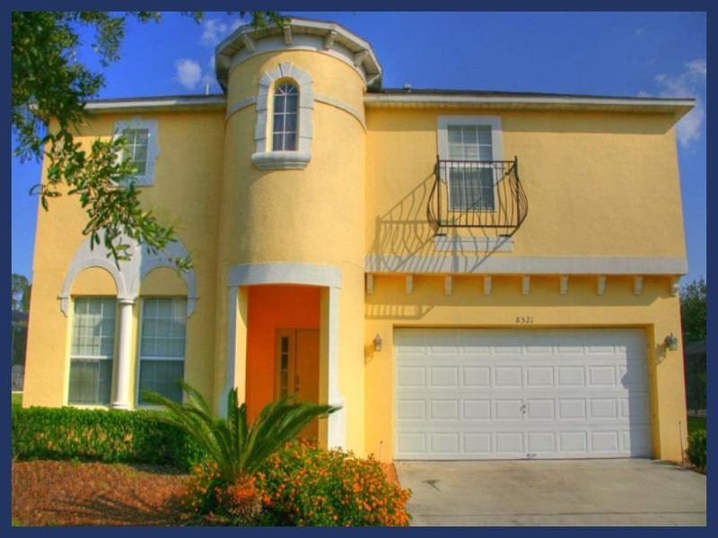 FAMILY RETREAT - DEALS AVAILABLE - CLOSE TO DISNEY - LAST MINUTE AVAILABILITY - Image 1 - Four Corners - rentals