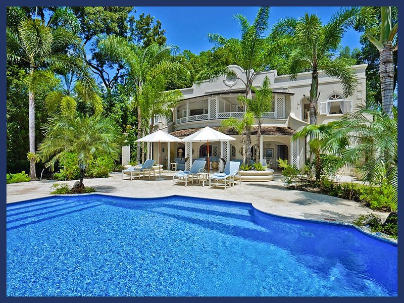 Gibbs Beach 26 - Image 1 - Gibbs Bay - rentals