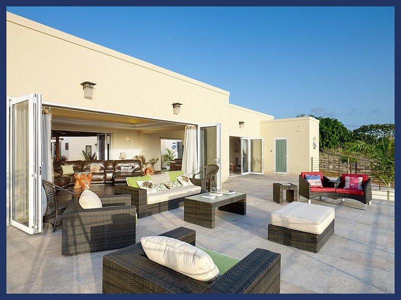 Barbados 334 - Image 1 - Westmoreland - rentals