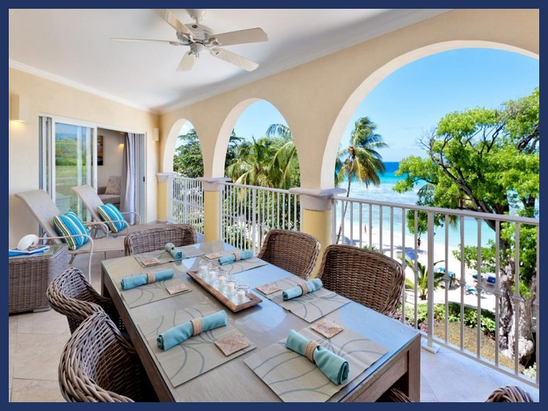 ***STUNNING CHRIST CHURCH PROPERTY*** GREAT DEALS - STAY IN PARADISE! - Image 1 - Christ Church - rentals
