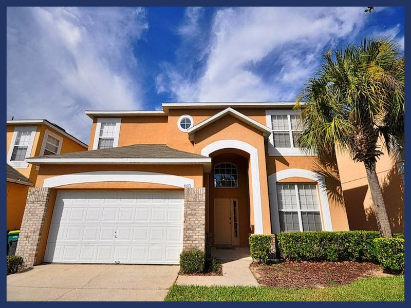 ***WOW*** A MUST SEE HOME ***FREE*** RESORT ACCESS - BOOK THIS HOME TODAY!!! - Image 1 - Four Corners - rentals