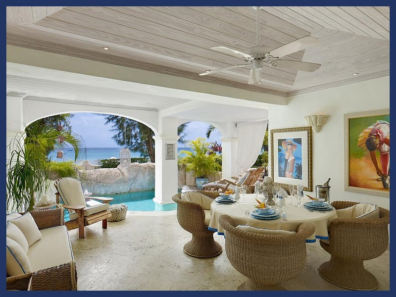 ***STUNNING PAYNES BAY PROPERTY*** GREAT DEALS - STAY IN PARADISE! - Image 1 - Fitts - rentals