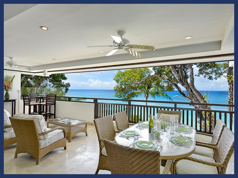 ***STUNNING PAYNES BAY PROPERTY*** GREAT DEALS - STAY IN PARADISE! - Image 1 - Paynes Bay - rentals
