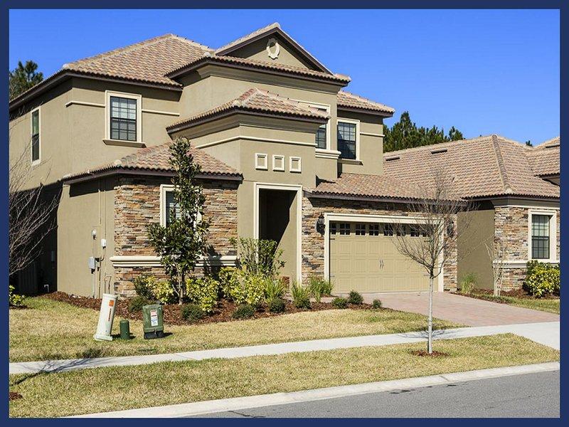 Championsgate 84 - Image 1 - Four Corners - rentals