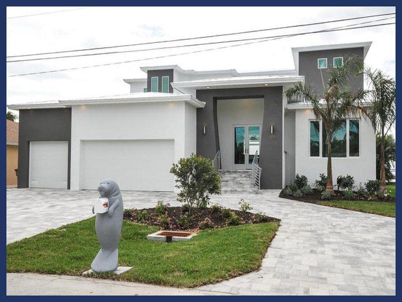 Cape Coral 134 - Image 1 - Cape Coral - rentals