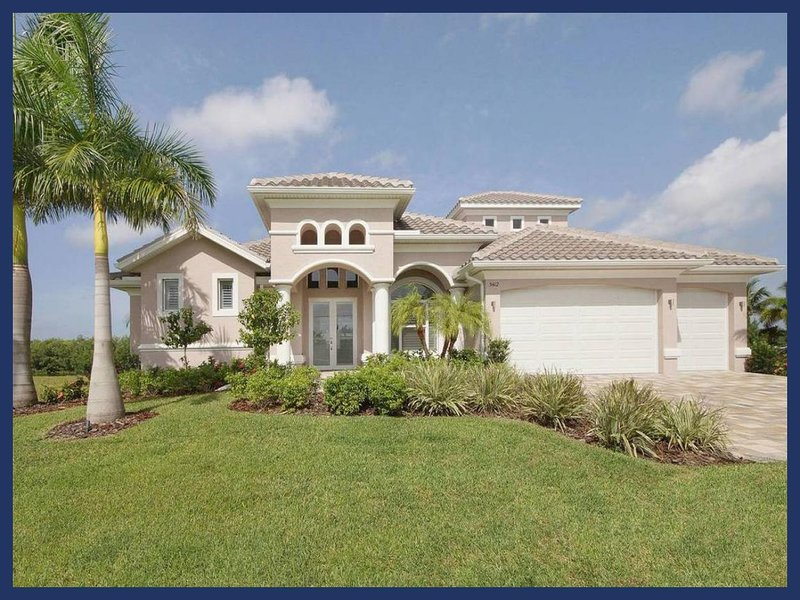 Cape Coral 135 - Image 1 - Saint James City - rentals