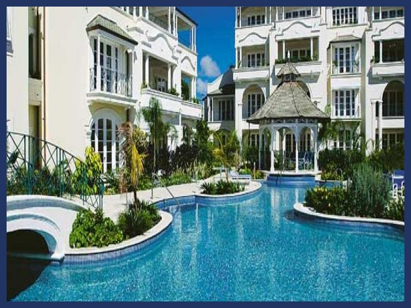 Barbados 345 - Image 1 - Saint Peter - rentals